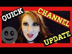 HorrorGal Quick Horror Channel Update | More Videos Later This Week!: HorrorGal HorrorGal Quick Horror Channel Update | More Videos Later…