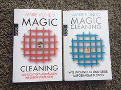Buchempfehlungen: MAGIC CLEANING von Marie Kondo