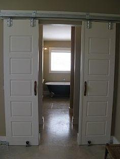 Interior Doors For Sale Photo   4 | Barn Doors Hardware | Pinterest | Interior  Barn Doors, Barn Doors And Barn