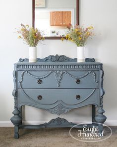 "436 Likes, 11 Comments - Miss Mustard Seed's Milk Paint (@mmsmilkpaint) on Instagram: ""We love it when you mix colors together to create unique bespoke blends . Jenn of…"""