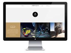ANDPEOPLE on Web Design Served