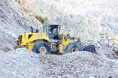 Marble quarry Marble, Industrial, Plant, Outdoor, Fotografia, Outdoors, Granite, Industrial Music, Marbles