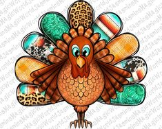 Cow Png, Baby Leopard, Thanksgiving Turkey, Photoshop Elements, Sell On Etsy, Make And Sell, Etsy App, My Images, Clip Art