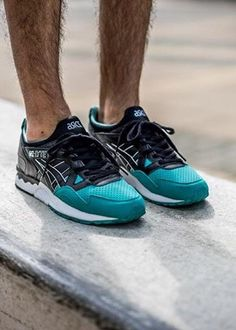 Chubster favourite ! - Coup de cœur du Chubster ! - shoes for men - chaussures pour homme - Asics Gel Lyte V
