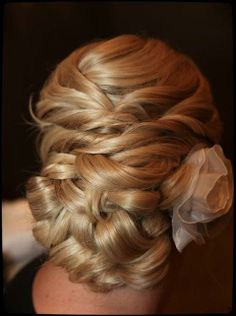 If I had this done to my hair, I would never be able to stop touching it!!