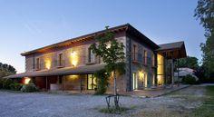 Hotel Villa Marcilla :: Descubre Navarra, Turismo Navarra