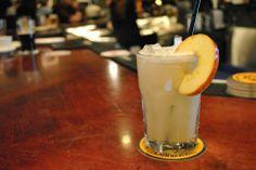 Freshcraft's #FeistySpirits #cocktail