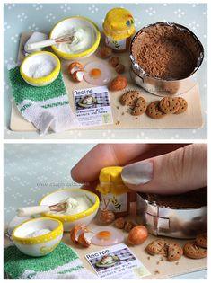 Cheesecake prep board - Size by thinkpastel.deviantart.com on @deviantART