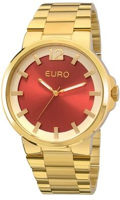 966f5b1e988 28 melhores imagens de Relógio Feminino