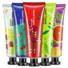 BIOAQUA Fruit Nourish Hand Cream Moisture Nourishing Anti Chapping Oil Control Cute Women Girl's Hand Cream Care Lotion 30g-in Hand Creams & Lotions from Beauty & Health on Aliexpress.com | Alibaba Group