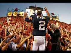 College Football Moments of the Decade ᴴᴰ (2010-2013)