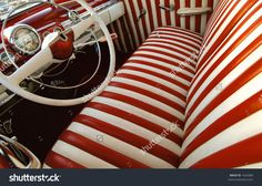 retro auto upholstry stitches - Google Search