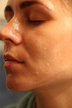 Complete Face Care with Coconut Oil