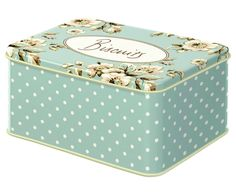 Conjunto de caixas flower katie ali & co - 18,5x9,5cm | Westwing - Casa & Decoração