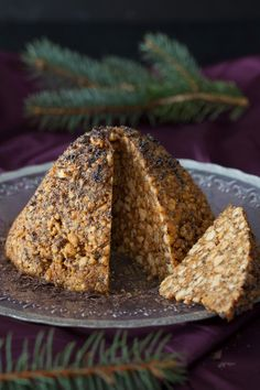 "Russian Monday: ""Muraveynik"" - Anthill Cake with Caramel & Walnuts at Cooking Melangery"