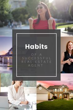 If you're looking to make it to the big leagues these are the habits all successful realtors perform repeatedly Start Up Business, Starting A Business, How To Move Forward, Achieve Your Goals, Family Goals, Helping Others, Mindset, First Time, How To Become