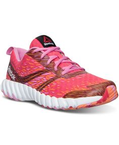 96a633d6364 Reebok Girls  TwistForm Sierra Running Sneakers from Finish Line Kids -  Finish Line Athletic Shoes - Macy s