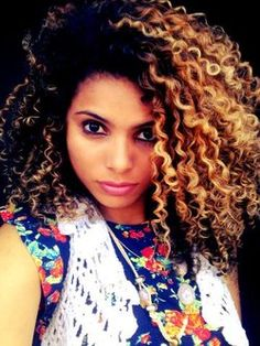 Blonde Bombshell  ethnic-perfection:    BRASIL <3  http://adoravel-psi-cose.tumblr.com/  EP ❤