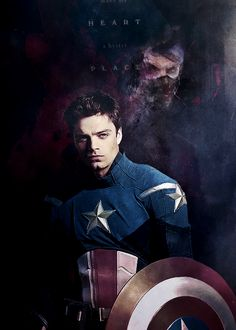 *puts hand on screen* you you are mine Bucky my fokin cinnamon apple for EVER!!