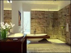 Popular Bathroom
