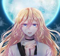 Otaku Anime, Anime Art, Satsuriku No Tenshi, Angel Of Death, Geek Stuff, Fan Art, Manga, Angels, Fall