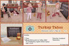 .click. Turkey Taboo | Flickr - Photo Sharing!