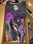 For Sale - Nike Air Penny V, Size 11, Phoenix Suns w/matching Nike Tee Shirt