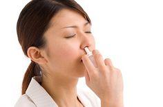 Điều trị nội khoa là phương pháp chủ yếu trong chữa trị polyp mũi