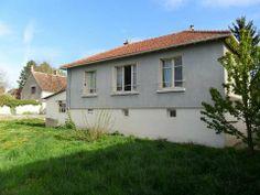 Dpt Yonne (89), à vendre proche MIGENNES maison P4 de 60 m² -