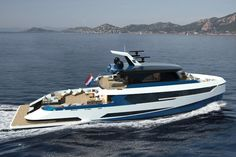 Big Yachts, Luxury Yachts, Sailing Yachts, Yacht Design, Diana, Explorer Yacht, Monaco Yacht Show, Hydrogen Fuel, Lower Deck