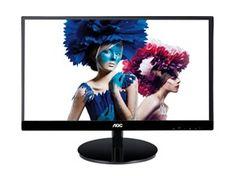 "AOC 22"" 1080p IPS LED-backlit Monitor $79.99 - http://www.pinchingyourpennies.com/aoc-22-1080p-ips-led-backlit-monitor-79-99/ #Computermonitor, #Pinchingyourpennies"