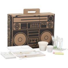 For Him // urban picnic box $19.95