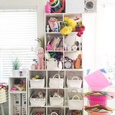 Every office needs a prop closet!