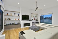 See one of our many homes that we have designed and built in Thirteenth Beach.