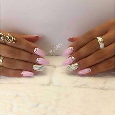 Fun Nails, Fingers, Nail Art Designs, Makeup, Beautiful, Fingernail Designs, Make Up, Beauty Makeup, Nail Designs