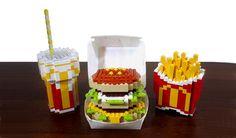 LEGO McDonalds