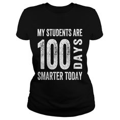 Students - My Students are 100 days Smarter toda - Mens Premium T-Shirt  #gift #ideas #Popular #Everything #Videos #Shop #Animals #pets #Architecture #Art #Cars #motorcycles #Celebrities #DIY #crafts #Design #Education #Entertainment #Food #drink #Gardening #Geek #Hair #beauty #Health #fitness #History #Holidays #events #Home decor #Humor #Illustrations #posters #Kids #parenting #Men #Outdoors #Photography #Products #Quotes #Science #nature #Sports #Tattoos #Technology #Travel #Weddings…