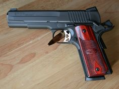 Sig Sauer 1911 - This is the gun I would love for recreation/home defense