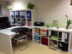 Bureau professionnel ikea meuble d 39 entreprise le for Meuble d angle bureautique