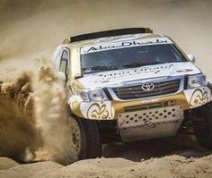 القاسمي يقترب من منصة التتويج في رالي أبو ظبي الصحراوي  #سيارات #تيربو_العرب #صور #فيديو #Photo #Video #Power #car #motor #رالي #سباقات #سرعة #speed