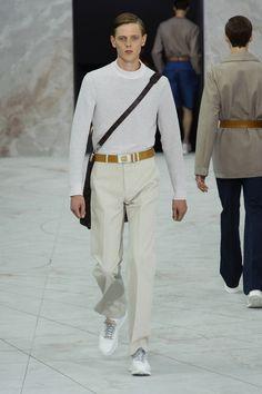 Louis Vuitton Spring/Summer 2015
