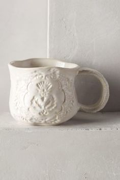 Anthropologie Forest Walk Mug #anthrofave #anthropologie