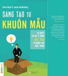 Vietnamese Edition of Inside the Box
