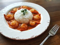 Made shrimp creole and rice tonight #TTDD