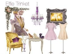 Effie Style