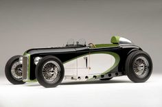 The Art of the Build: Rods and Kustoms | AACA Museum