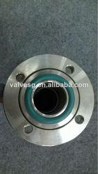 ss304 ball valve