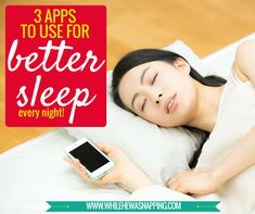 Is restful sleep just always out of reach? You can change that and it's simpler than you might think. These 3 sleep apps will have you snoring in no time. Focus Your Mind, Ocean Sounds, Getting Up Early, Headspace, Sick Kids, I Got Married, Guided Meditation, Snoring, Try It Free
