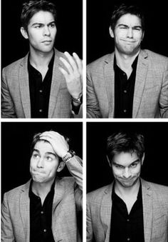 Imagen de gossip girl, Chace Crawford, and nate archibald Nate Archibald, Chace Crawford, Chuck Bass, Perfect People, Pretty People, Perfect Man, Nate Gossip Girl, Gossip Girls, Beautiful Men