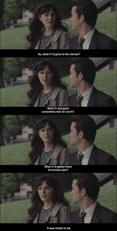500 Days of Summer- It was just meant to be. Words Of Wisdom Quotes, Film Quotes, Poet Quotes, 500 Days Of Summer Quotes, How To Read People, I Love Cinema, Funny Films, Movie Lines, Indie Movies